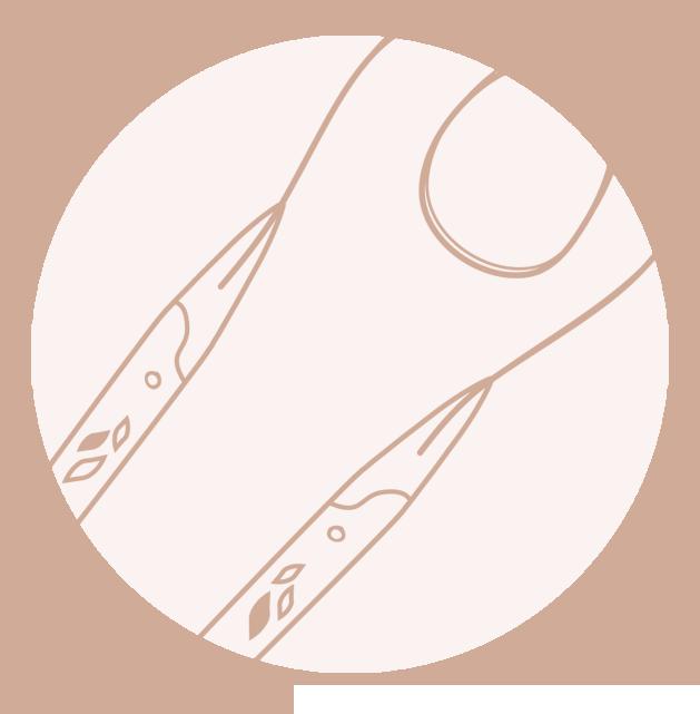 Needles - learning