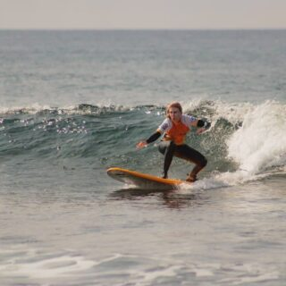 We have just finished our second 5 days course of surfing 🏄♀️🌊 and we are still totally in love with this sport 🧡 And definitely it's still so much to learn, but now it's time for the next part of our Tenerife adventure: hiking!   PS the weather is just amazing in October 🏝️🏖️☀️  PPS thank you guys for this great time together 🏄♀️ @surflifetenerife  #marzenakolaczek #surflife #surflessons #surftenerife #surflifetenerife #surf #watersports #holidays #activeholiday